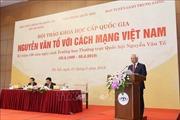 Chí sỹ Nguyễn Văn Tố - Nhà lãnh đạo, học giả uyên bác của Việt Nam