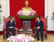 Tăng cường quan hệ hợp tác giữa Quốc hội hai nước Việt Nam - Hàn Quốc