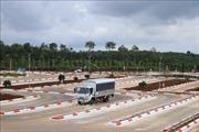 Đắk Nông có Trung tâm sát hạch lái xe ô tô loại I đầu tiên