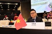 Khai mạc Đại hội các hãng thông tấn toàn thế giới tại Bulgaria