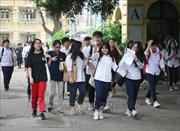 Tra cứu điểm thi lớp 10 ở Hà Nội năm học 2019