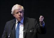 Cuộc đua chức Thủ tướng Anh: Lợi thế nghiêng về ông Boris Johnson