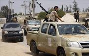 Số người thiệt mạng do nội chiến Libya đã lên đến gần 700 người