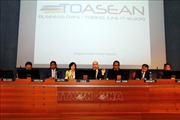 Doanh nghiệp Italy quan tâm tới thị trường Việt Nam và ASEAN