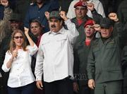 Tổng thống Nicolas Maduro lên án âm mưu thực hiện một vụ tàn sát tại Venezuela