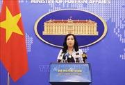 Việt Nam coi trọng việc phát triển quan hệ Đối tác Toàn diện với Hoa Kỳ