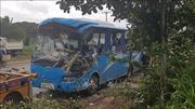 Tai nạn giao thông liên tiếp xảy ra tại Lâm Đồng vào sáng 2/7