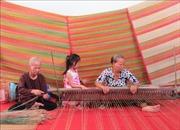 Hò Cần Thơ lần đầu tiên góp mặt tại Ngày hội du lịch 'Văn hóa Chợ nổi Cái Răng'