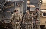 Mỹ hối thúc Đức cử bộ binh tới miền Bắc Syria