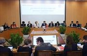Thúc đẩy quan hệ hợp tác giữa thành phố Hà Nội và vùng Ile - de - France