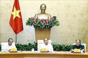 Thủ tướng Nguyễn Xuân Phúc dự Hội nghị sơ kết 6 tháng đầu năm của Ủy ban ATGT Quốc gia