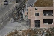 LHQ lên án Israel phá dỡ nhà của người dân Palestine tại Đông Jerusalem