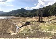 Khẩntrương cấp nước sinh hoạt cho người dân vùng khô hạn