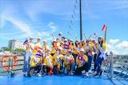 Cuộc thi tiếng hát ASEAN+3: Sân chơi cho các tài năng trẻ trong lĩnh vực âm nhạc