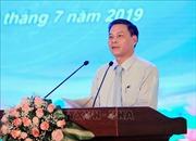 Chủ tịch Ủy ban nhân dân thành phố Hải Phòng đối thoại với người lao động