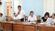 Hơn 4.000 ca sốt xuất huyết ở Bình Phước, một trường hợp tử vong