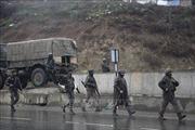 Ấn Độ bảo lưu quyền tấn công phủ đầu chống khủng bố ở nước ngoài