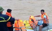 Thanh Hóa tập trung cứu trợ người dân các bản bị cô lập