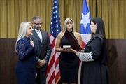 Puerto Rico có nữ lãnh đạo thứ hai trong lịch sử