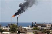 Giá dầu thế giới chứng kiến một tuần 'ảm đạm'