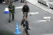 Thái Lan bắt giữ thêm 4 nghi can đánh bom tại Bangkok