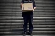 Trung Quốc điều tra gói bưu kiện chứa súng của công ty chuyển phát FedEx