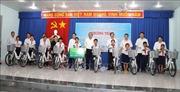 Phó Thủ tướng Trương Hòa Bình thăm, làm việc tại huyện Tân Biên, Tây Ninh
