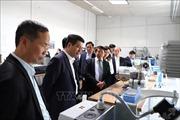 Thu hút doanh nghiệp Đức đầu tư vào tỉnh Thái Bình