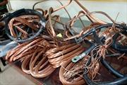 Giả danh nhân viên điện lực, thực hiện trót lọt 11 vụ trộm cắp dây cáp điện