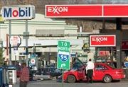 Exxon Mobil 'rục rịch'bán các tài sản dầu khí tại Na Uy