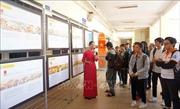 Triển lãm bản đồ và trưng bày tư liệu về Hoàng Sa, Trường Sa của Việt Nam