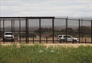 Tổng thống Mỹ và Mexico điện đàm về hợp tác và an ninh biên giới