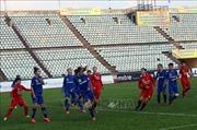Khai mạc lượt về Giải Bóng đá nữ vô địch quốc gia - Cup Thái Sơn Bắc 2019