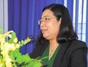 Kiểm điểm trách nhiệm nêu gương trong tổ chức cưới cho con đối với bà Hồ Thị Cẩm Đào