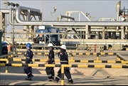 Giá dầu thế giới giảm phiên thứ ba liên tiếp
