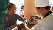 Xã hội hóa công tác chăm sóc sức khỏe cho người cao tuổi