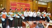 Ban Bí thư chỉ định 7 đồng chí tham gia vào Ban Chấp hành Đảng bộ tỉnh Tây Ninh