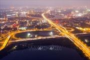 Hà Nội trên đà đổi mới - Bài 2: Phát triển giao thông thông minh là xu thế tất yếu