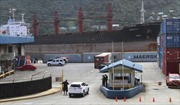 Mỹ lai dắt và bàn giao tàu Triều Tiên vi phạm lệnh trừng phạt