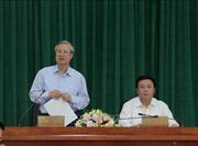 Nâng cao chất lượng, hiệu quả hoạt động của Hội đồng Lý luận Trung ương