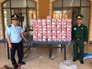 Kon Tum: Ngăn chặn tình trạng vận chuyển trái phép pháo lậu qua biên giới