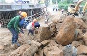 Phú Yên hỗ trợ người dân ổn định đời sống sau bão