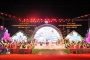 Khai mạc Chương trình 'Qua những miền di sản Việt Bắc'năm 2019