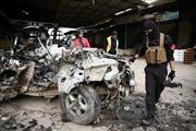 Đánh bom xe tại Đông Bắc Syria làm 28 người thương vong