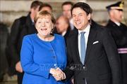 Để Italy vẫn là 'đầu tàu'của EU