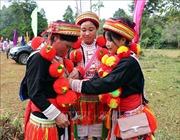 Đặc sắc trang phục của người Dao Đỏ ở Tuyên Quang
