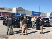Xả súng trong siêu thị Walmart làm ba người thiệt mạng