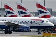 British Airways hủy nhiều chuyến bay vì trục trặc kỹ thuật