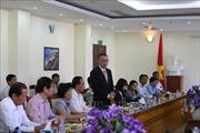 Ra mắt Quỹ phát triển nguồn nhân lực trong cộng đồng người gốc Việt tại Campuchia