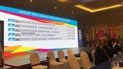 SEA Games 30: Đức Hòa - Hải Yến giành HCV thứ hai cho đoàn Việt Nam